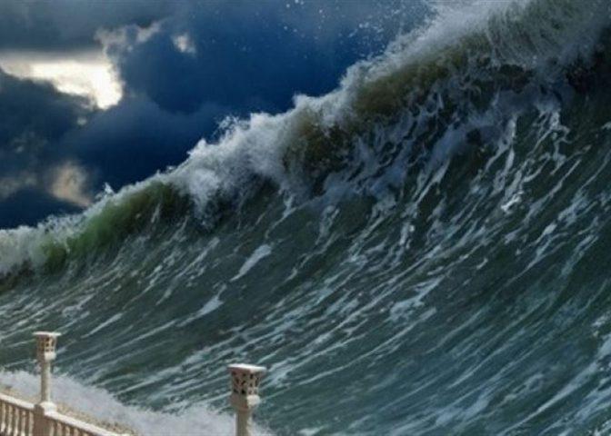تحذير من تسونامي عقب زلزال قوي ضرب ألاسكا