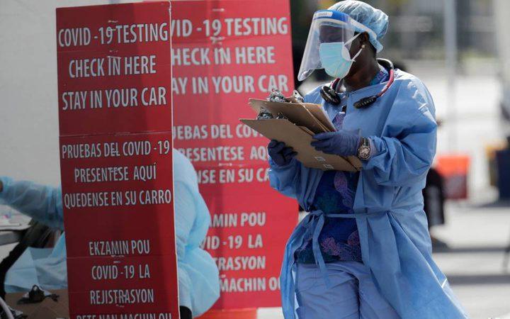 كورونا عالميا: أكثر من مليون و123 ألف حالة وفاة