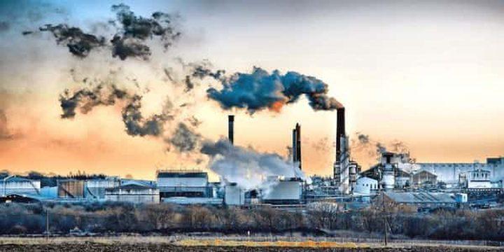 دراسة: التلوث الهوائي يزيد خطورة الإصابة بالأمراض المزمنة