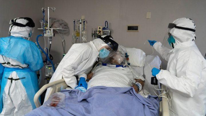 الأرجنتين: أكثر من مليون إصابة بكورونا