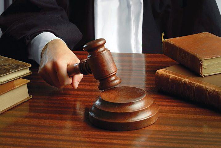 نابلس: الأشغال الشاقة المؤقتة 5 سنوات لمدان بتهمة الإيذاء المقصود