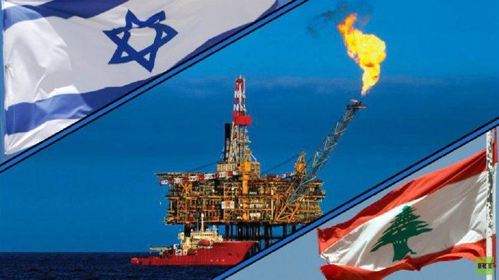 """لبنان والاحتلال مفاوضات حدودها الخارطة """"لا"""" التطبيع"""