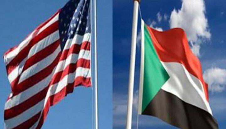 السودان تعلن عن توفير المبلغ المطلوب للولايات المتحدة