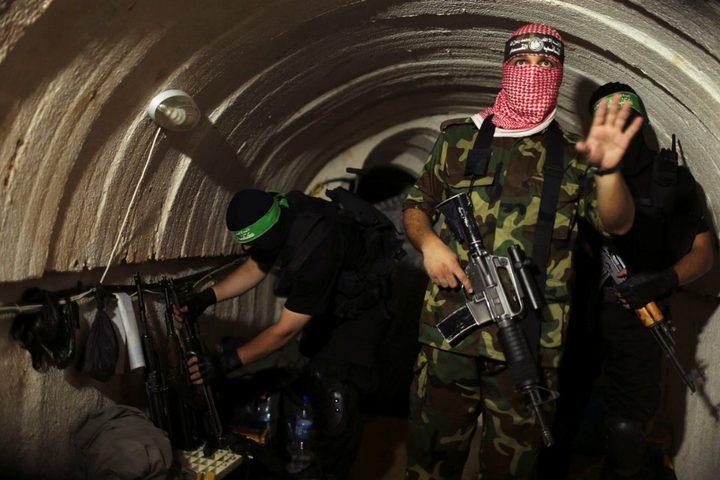خبير عسكري: الاحتلال يتذرع بالانفاق لشن عدوان على غزة