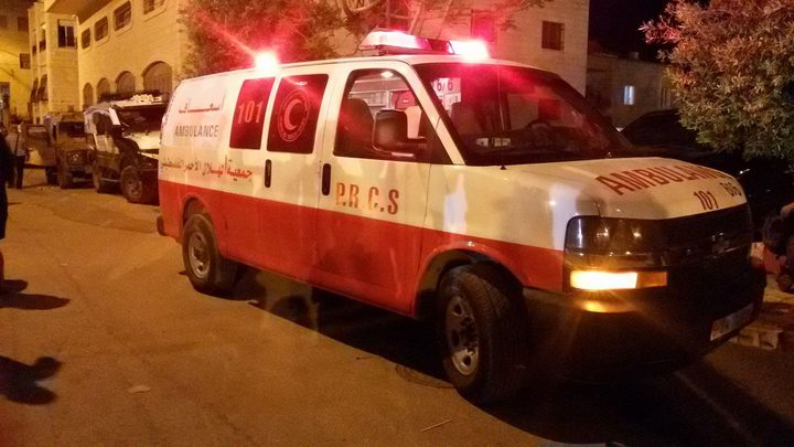 الشرطة تحقق بظروف وفاة غامضة في شارع الباشا بحي راس العين