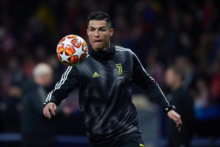 فرصة جديدة تمنح رونالدو أمل المشاركة أمام برشلونة