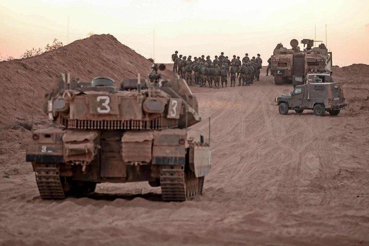 تقرير: الاحتلال يسعى لإطالة أمد التهدئة مع قطاع غزة