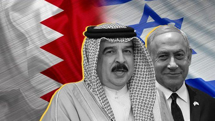 البحرين تعلن قرب بدء مرحلة التبادل البريدي مع الاحتلال