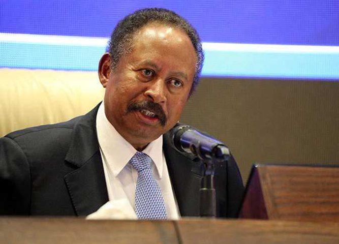 السودان: سنعود للنظام المالي والمصرفي العالمي