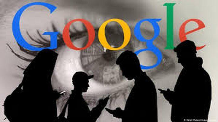 """الحكومة الأمريكية: قد نضطر لتفكيك شركة """"غوغل"""""""