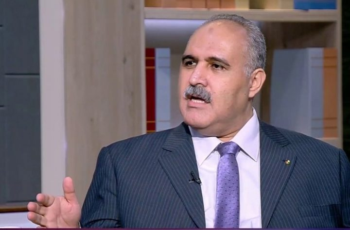 وفاة د. حازم أبو شنب بعد صراع مع المرض في القاهرة