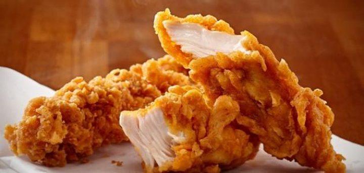 ما هي مخاطر تناول الدجاج يوميا ؟