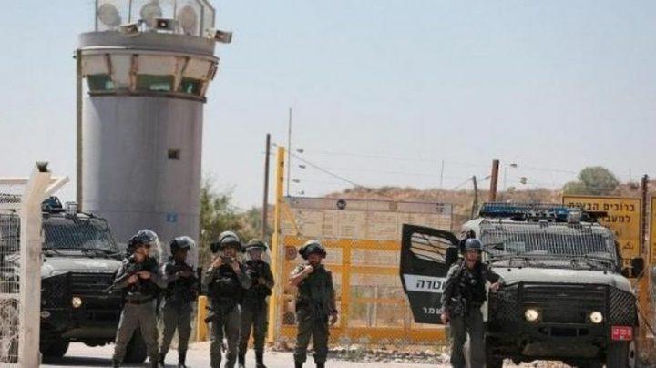 الاحتلال ينقل 5 أسرى إلى عوفر بعد عزل دام شهر في نيتسان الرملة