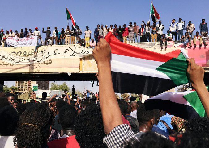 """السودان: بدء التحقيق في """"تظاهرات بالخرطوم"""""""