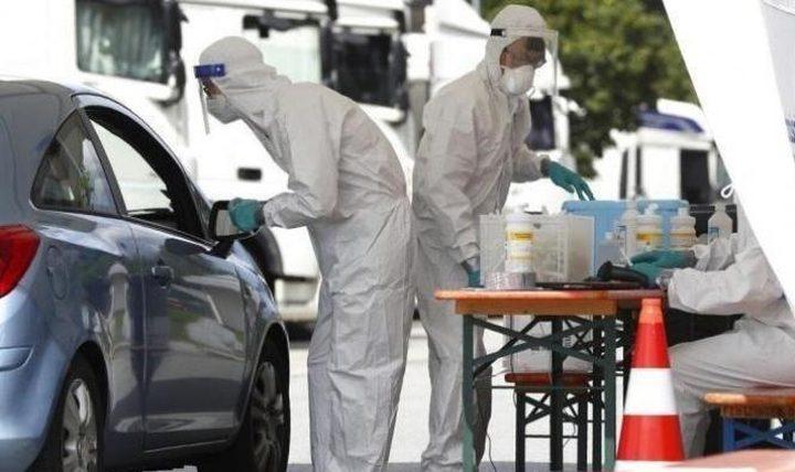 وفاة مواطنة من عكا متأثرة باصابتها بفيروس كورونا