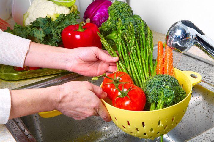 البحش: نتناول خضروات تحتوي على مبيدات مخالفة للمواصفات !