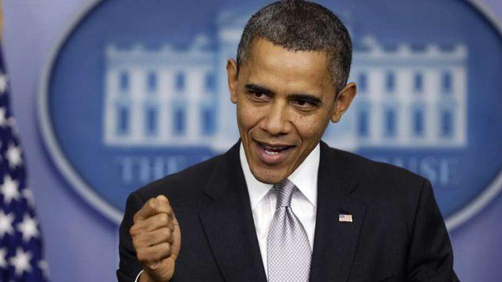 """أوباما يدعو الأمريكيين إلى إقبال """"غير مسبوق"""" في الانتخابات"""