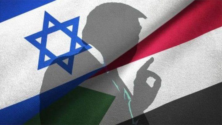 """رغم نفي السودان .. """"إسرائيل"""" تؤكد التطبيع خلال أيام"""