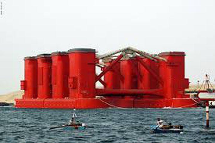 شركات النفط العالمية توقع 12 اتفاقية مع مصر