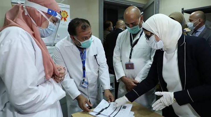 مصر تسجل 178 إصابة جديدة بفيروس كورونا