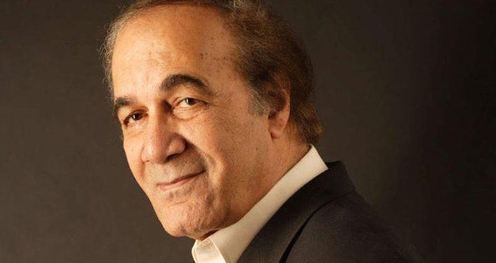 عمرو محمود ياسين يكشف حقيقة وصية والده الأخيرة