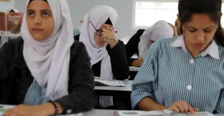 اتحاد المعلمين والتعليم تخوضان معركة أزمة الرواتب والدوام الجزئي
