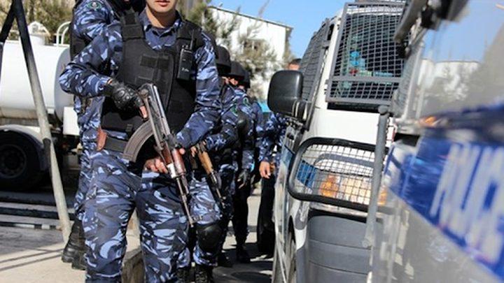 الشرطة تقبض على 61 مطلوبا للعدالة وتضبط 22 مركبة غير قانونية
