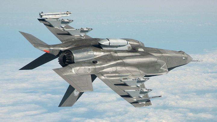 نتنياهو: لا نعارض بيع طائرات F-35 من الولايات المتحدة للإمارات