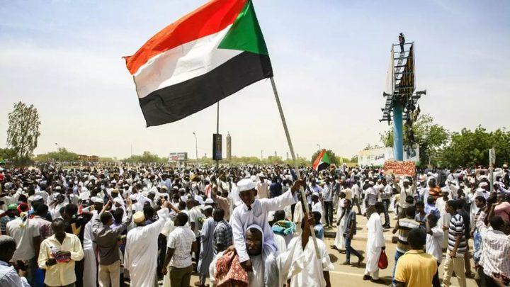 """وسائل إعلام: السودان يتوصل لاتفاق مبدئي مع """"إسرائيل"""" بشأن التطبيع"""