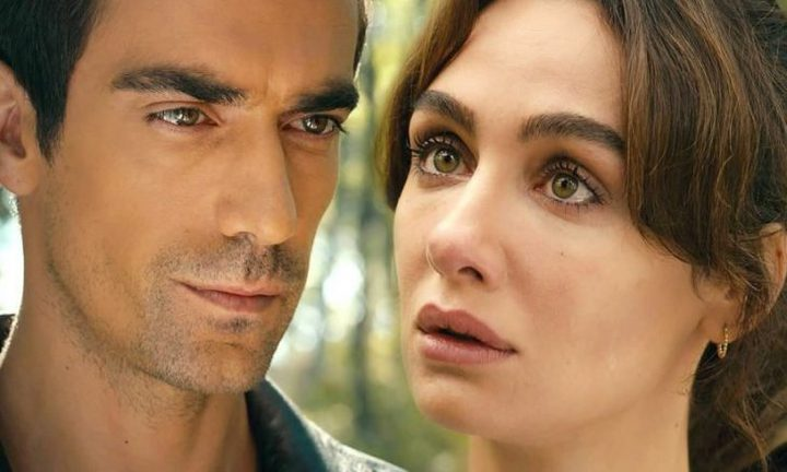 3 مسلسلات تركية تتصدر الأكثر مشاهدة بالتلفزيون المغربي