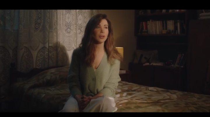 """أغنية جديدة لـ نانسي عجرم """" إلى بيروت الأنثى"""""""