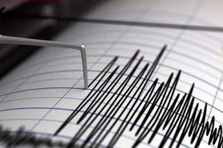 هزة أرضية بقوة 5.4 درجة تضرب مدينة أوج شمالي إيران