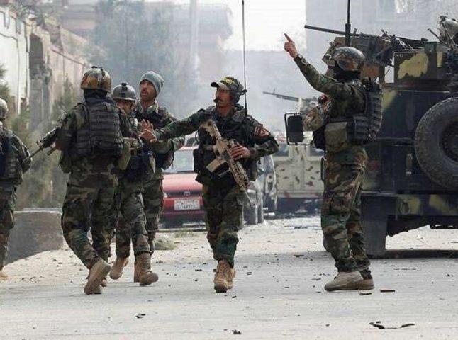 مقتل القيادي البارز بتنظيم القاعدة أبو محسن المصري في أفغانستان