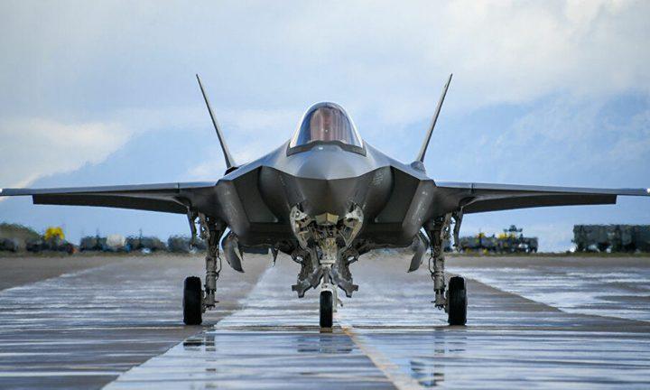 هل بات شراء طائرة F-35 الأمريكية مدخلاً للتطبيع مع الاحتلال ؟