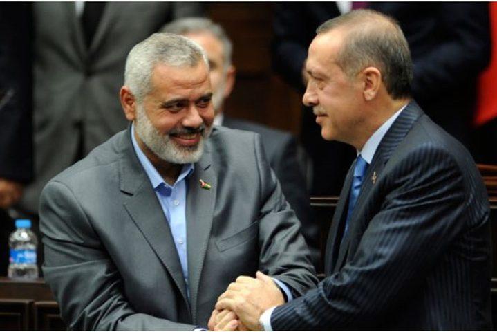 مختص بالشأن الاسرائيلي:إسرائيل تعتبر تركيا العدو الثاني بعد إيران