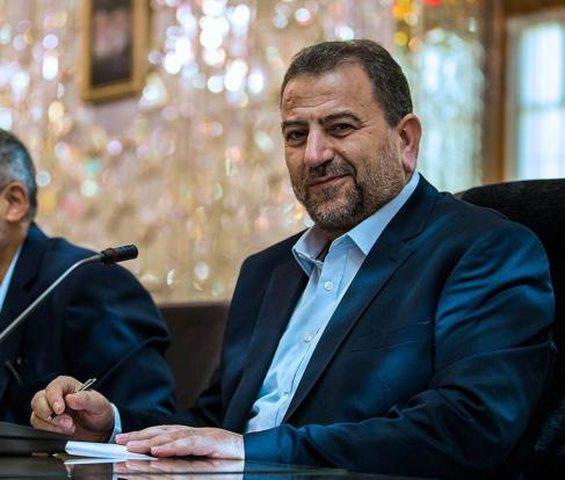 العاروري يترأس وفدًا من حماس إلى مصر