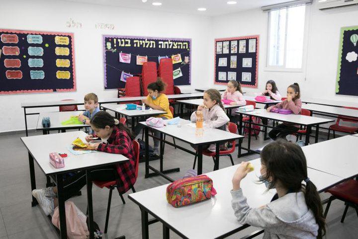 كابينت كورونا يجتمع لحسم قضية عودة المدارس