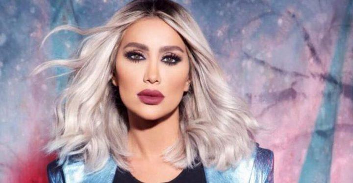 مايا دياب تفتتح أسبوع الموضة العربي في دبي