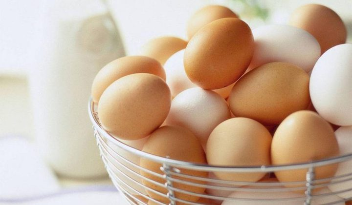 خبير يؤكد: لا يوجد فرق بين البيض ذي القشرة البنية والقشرة البيضاء