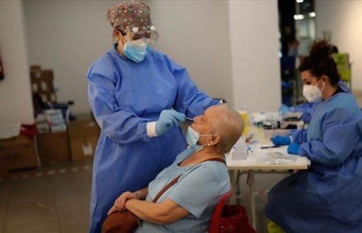 المكسيك تسجل 6025 إصابة بكورونا