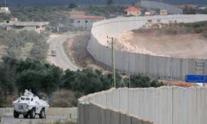 توافق لبناني اسرائيلي على تأجيل جلسة مفاوضات ترسيم الحدود
