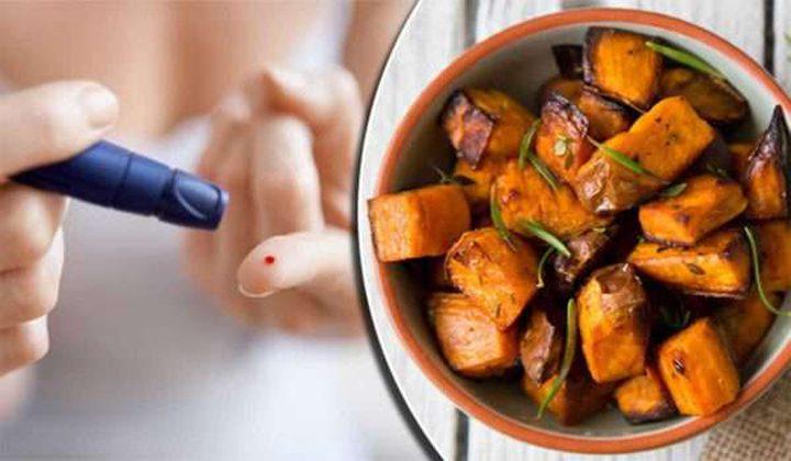 علماء: وجبة البطاطا وجبة صحية مسائية لمرضى السكري