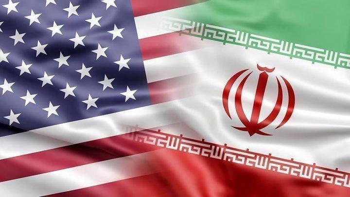"""""""الخزانة الأمريكية"""" تعلن توسيع العقوبات المفروضة على طهران"""