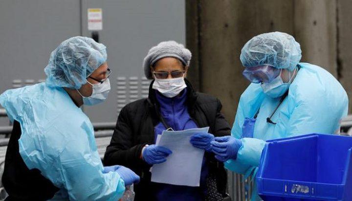 44 مليون إصابة بكورونا وموجة جديدة تجتاح أوروبا