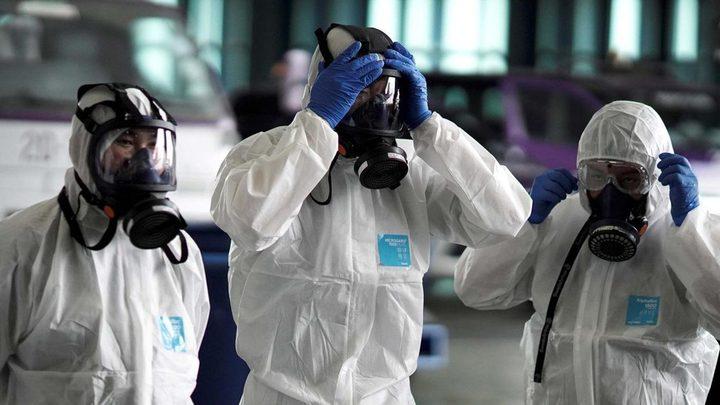 البابا: اذا استقر عدد الإصابات بفيروس كورونا لسنا بحاجة للإغلاق