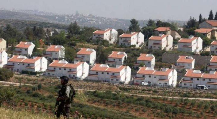 حكومة الاحتلال تصادق على البدء ببناء وحدات استيطانية في بيت لحم