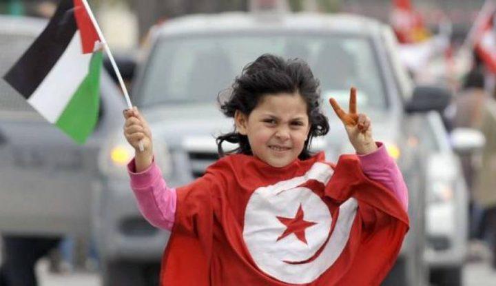 تونس: ندعم مبادرة الرئيس عباس لعقد مؤتمر دولي للسلام