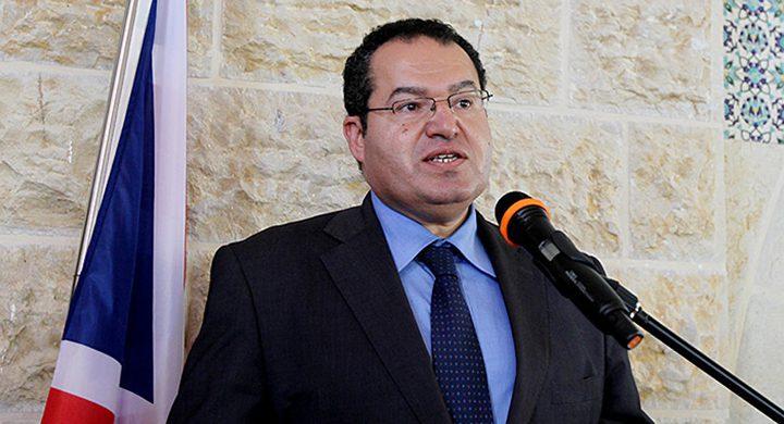 الخالدي:عقد مؤتمر دولي للسلام مطلب فلسطيني