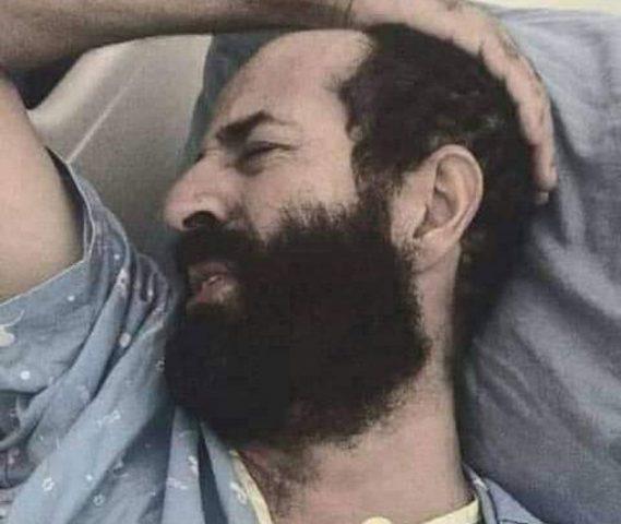 الأسير الأخرس يواصل إضرابه عن الطعام لليوم الـ92 على التوالي
