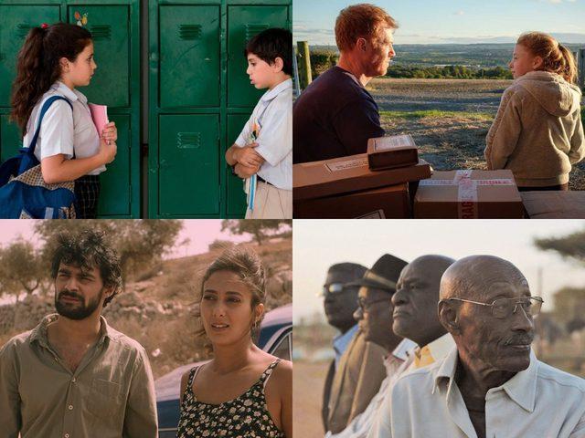 """اختتام فعاليات مهرجان """"أيام فلسطين السينمائّية"""" الدولي"""